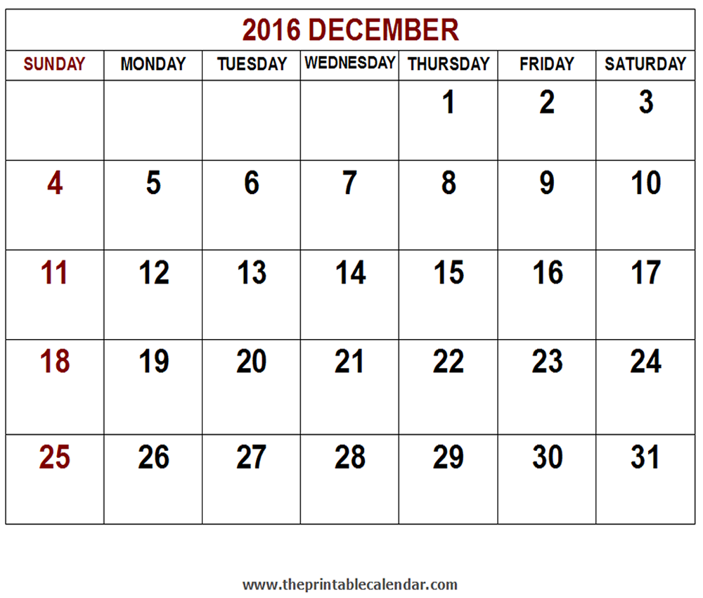 """Search Results for """"December Blank Calendar 2014/page/2 ..."""